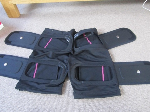 The Slendertone Bottom Shorts Journal #2 (1/3)